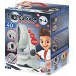 Buki 3-in-1 Video Mikroscope