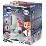 Buki 3-in-1 Video Mikroscope