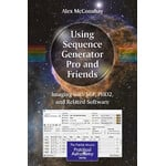 Springer Buch Using Sequence Generator Pro and Friends