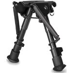HAWKE Treppiede da tavolo Fixed Bipod low 15-23cm