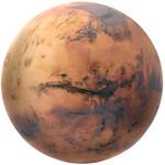AstroReality Raised relief globe MARS Pro
