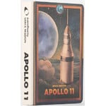 AstroReality Notebook Space Mision AR Apollo 11