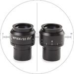 Euromex Okular NZ.6010-CM, 10x/22, 1pc, ( Nexius,)
