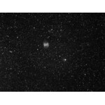 Nebulosa Manubrio, foto: Norbert Seebacher