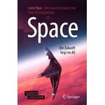 Springer Buch Space – Die Zukunft liegt im All