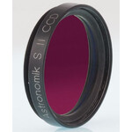 """Astronomik Filtre SII 6nm CCD 1,25"""""""