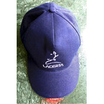 Lacerta Astrocap with red LED