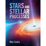 Cambridge University Press Książka Stars and Stellar Processes