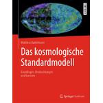 Springer Buch Das kosmologische Standardmodell
