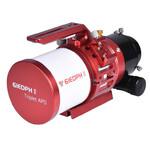 TS Optics Refrator apocromático AP 61/274 EDPH OTA