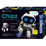 Kosmos Verlag Chipz Roboter