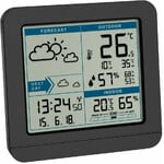 TFA Weather station Sky black