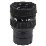 TS Optics Oculare Flatfield FF 19mm 1,25""