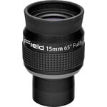 """Oculaire Orion Ultra-Flat Field 15mm 65° 1,25"""""""