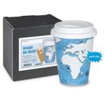 Könitz Coffee to Go Mug Around the World