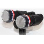 DayStar Solar Filters ULF70-2 Binocular