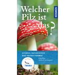 Kosmos Verlag Welcher Pilz ist das?