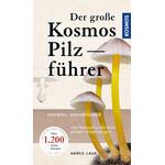 Kosmos Verlag Der große Kosmos Pilzführer