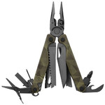 Leatherman Multitool Charge+ Forest Camo