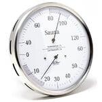 Fischer Stacja meteo Sauna-Thermohygrometer 130 mm