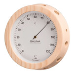 Fischer Weather station LUFFT Sauna-Thermometer
