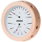 Fischer Estação meteorológica LUFFT Sauna-Klimamesser