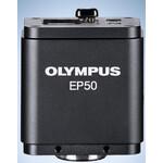 Olympus Cámara EP50, 5 Mpx, 1/1.8 inch, color CMOS Camera, USB 2.0, HDMI interface, Wifi
