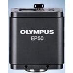 Olympus Cámara Paket; EP50 camera + USB Wifi Dongle+0.5X TV Adapter