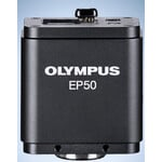 Olympus EP50, 5 Mpx, 1/1.8 inch, color CMOS Camera, USB 2.0, HDMI interface, Wifi