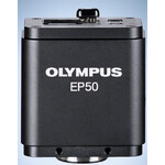 Olympus EP50 camera, USB Wifi Dongle, 0.5X TV Adapter