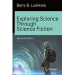 Springer Buch Exploring Science Through Science Fiction