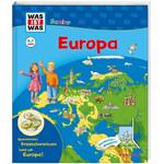 Tessloff-Verlag WAS IST WAS Junior Europa