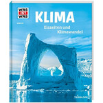 Tessloff-Verlag WAS IST WAS Band 125: Klima