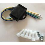 Lunatico Sensor de Humedad relativa para CloudWatcher