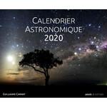 Calendrier Amds édition  Astronomique 2020