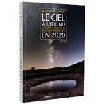 Almanach Amds édition  Le Ciel à l'oeil nu en 2020
