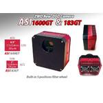 ZWO Camera ASI 1600 GT Mono