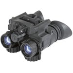 AGM Aparelho de visão noturna NVG40 NL1i Dual Tube Gen 2+ Level 1