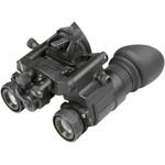 AGM Dispositivo de visión nocturna NVG51 NL2i Dual Tube 51 Gen 2+ Level 2