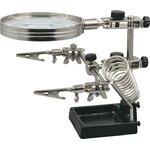 Levenhuk Magnifying glass Zeno Refit ZF17