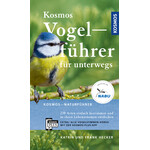 Kosmos Verlag Vogelführer für unterwegs