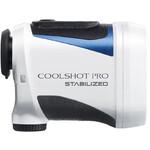 Télémètre Nikon Coolshot Pro Stabilized