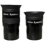 "iOptron Okulary Ploessla 25mm & 10mm 1,25"""