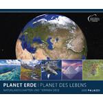Palazzi Verlag Calendar Planet Erde 2020