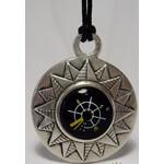 Ragalaxys Kette Kompass Windrose