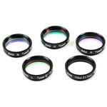 IDAS Filter Type 4 BGR+L 36mm