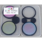 IDAS Filters Type 4 BGR+L 52mm