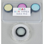 "IDAS Filtr Type 4 BGR+L 1,25"""