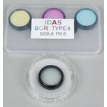 "IDAS Filtre Type 4 BGR+L 1,25"""