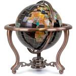 Pretty Decor Globe Indira 22cm black